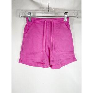 Cooper Girls Shorts Size 8